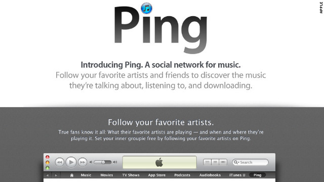 Apple's little-used social network Ping will be gone in the next release of iTunes, a report says.