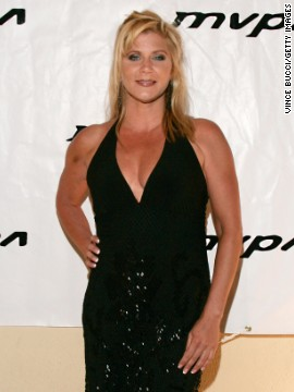 "Ginger Lynn got her start in pornographic movies in the mid-1980s. Around the early '90s, she quit and made appearances in several B-movies and mainstream ones such as ""Young Guns II"" with Keifer Sutherland and Emilio Estevez. Then in 1999, Lynn returned to the adult film industry and starred in a porn film with James Deen in 2008. She has been ranked No. 7 in Adult Video News' greatest porn stars of all time list."