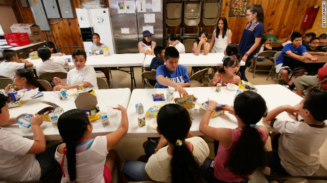 Walmart Foundation pledges $20 million for summer programs