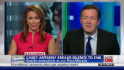 Piers: Casey Anthony chat 'unexpected'