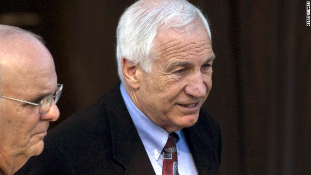 We tend to grant moral authority to college coaches like Jerry Sandusky, says Jay Jennings. 