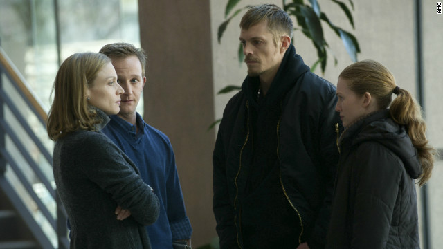 Will 'The Killing' live again?
