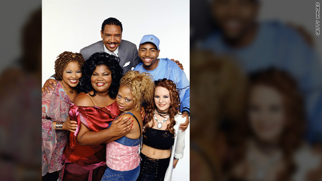 Yvette Wilson of 'Moesha,' 'The Parkers' dies
