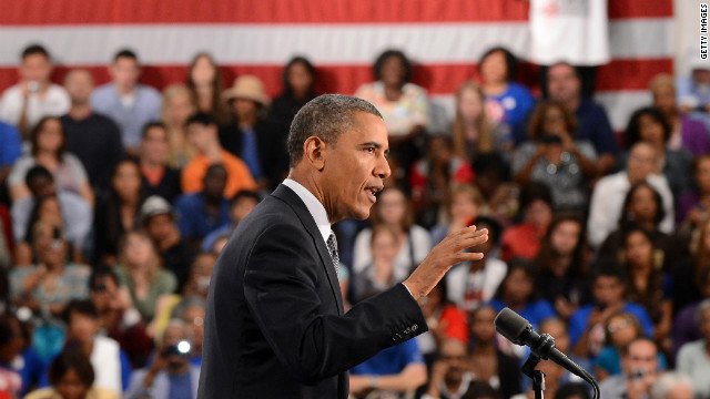 Should failing grades on deficit, jobs and economy cost Obama a second term?