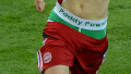 Nicklas Bendtner could be in trouble for his choice of underwear.