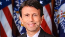 Gov. Bobby Jindal