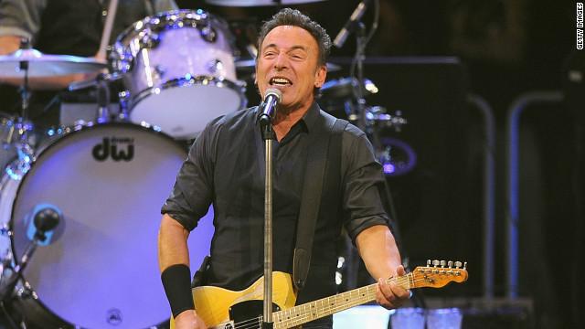 La música de Bruce Springsteen, un llamado enérgico a la justicia social