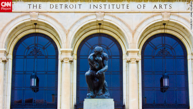 For art lovers and enthusiasts, the Detroit Institute of Arts features more than 100 galleries to enrich your creative heart. Founded in 1885, the museum also houses one of the largest art collections in the United States. <br/><br/><br/><br/><br/><br/>