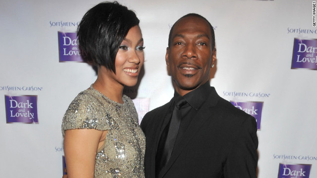 "With a string of box office hits (""Coming To America,"" ""Beverly Hills Cop"") and misses (""A Thousand Words""), Eddie Murphy has already had a full career. His eldest daughter Bria is trying to make her mark in beauty and fashion. She's a spokesmodel for the Dark & Lovely hair care brand."