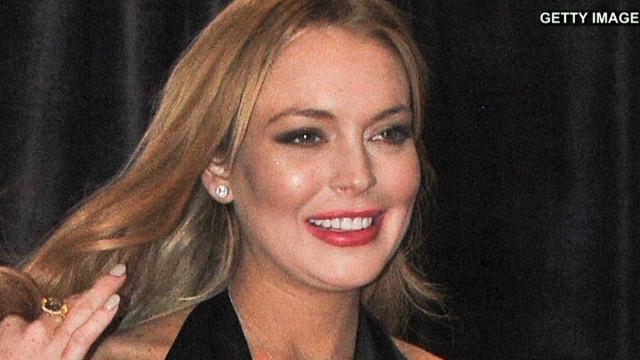 Los sindicatos investigarán el agotamiento de Lindsay Lohan
