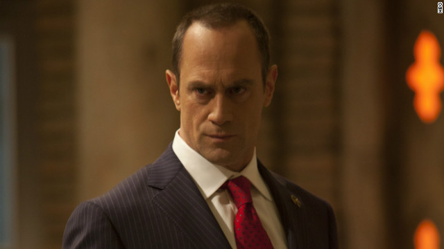 'True Blood': Meet Roman
