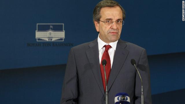 La izquierda en Grecia se niega a formar coalición con el partido ganador