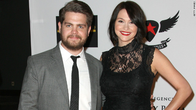 Jack Osbourne on MS diagnosis: Adapt and overcome