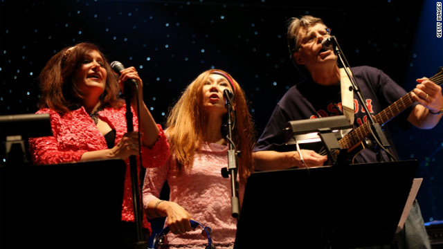 Stephen King's band set to do one last show