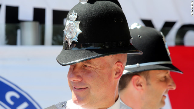 It is not just the fashion police who are kept busy across the meeting. A total of 43 people were arrested throughout Royal Ascot in 2011.