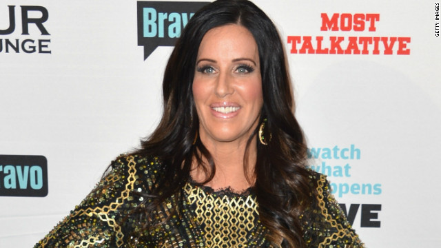 Patti Stanger finds new boyfriend online