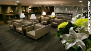 Canadian airline Porter invites all passengers to enjoy its lounges in Toronto and Ottawa.