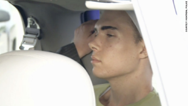 El abogado de Magnotta pedirá un examen psiquiátrico para su cliente