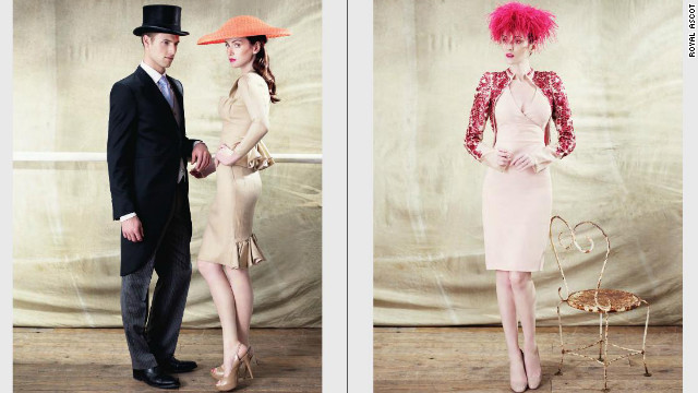 A Royal Ascot style guide