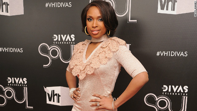 Jennifer Hudson to launch clothing line for QVC