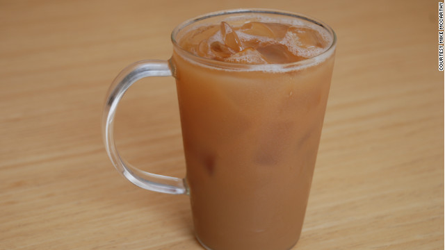 5@5 - Cold-brew coffee for hot summer days