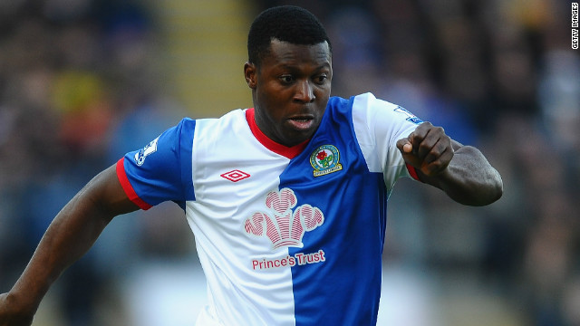 The latest player to be linked with a move from England to China is Yakubu. The Nigerian striker, currently contracted to recently relegated Blackburn Rovers, is reportedly set to sign for Guangzhou Fuli.