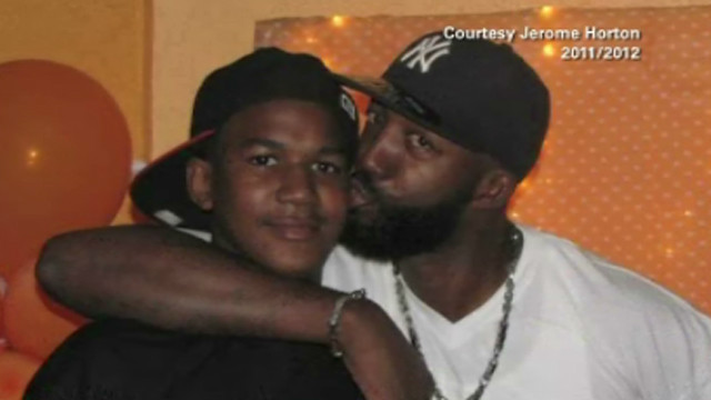 Family, community mourning death of Trayvon Martin in Sanford, Florida ...