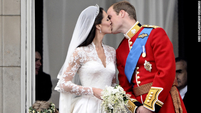 Catholics to be allowed into the royal club (sort of)