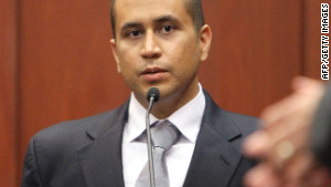 George Zimmerman has acknowledged killing Trayvon Martin in a shooting that highlighted U.S. race relations and gun laws.