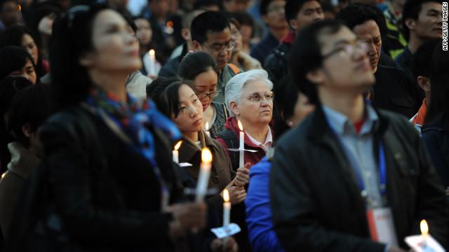 """¿Pueden los """"verdaderos católicos"""" estar a favor del matrimonio gay?"""