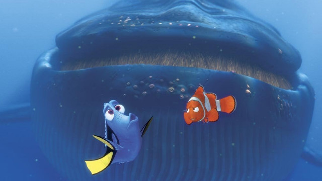 &quot;Finding Nemo's&quot; Dory might suffer from short-term memory loss, but the brave little regal tang wasn't afraid to stand up to sharks, jellyfish and whales on the way to P. Sherman, 42 Wallaby Way, Sydney.