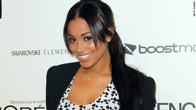 Lauren London to join cast of 'The Game'?