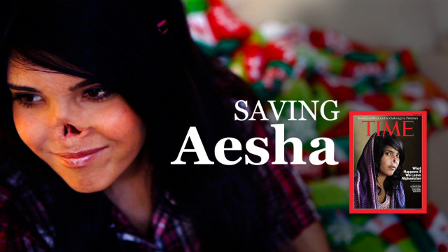 In May, CNN published an exclusive story documenting Aesha's complicated journey.