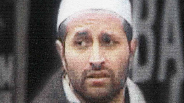 French national Naamen Meziche, an alleged al Qaeda ringleader, was arrested in Pakistan.