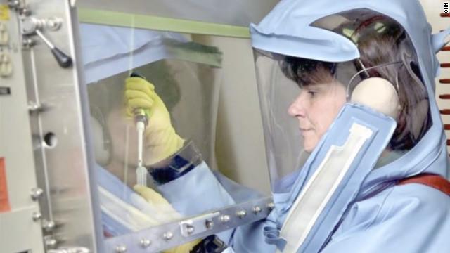 """Autoridades de salud de EE.UU. advierten por una """"bacteria pesadilla"""""""