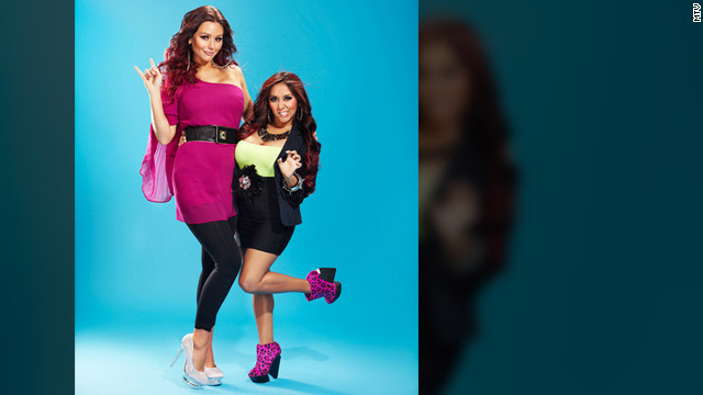 'Snooki & JWOWW' throws us a curveball