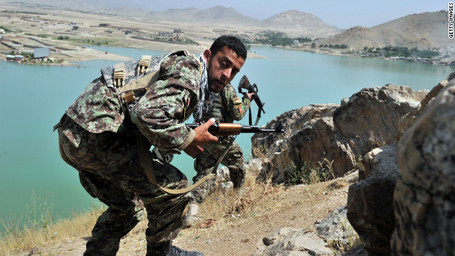 El Talibán provoca una matanza en un hotel de Kabúl
