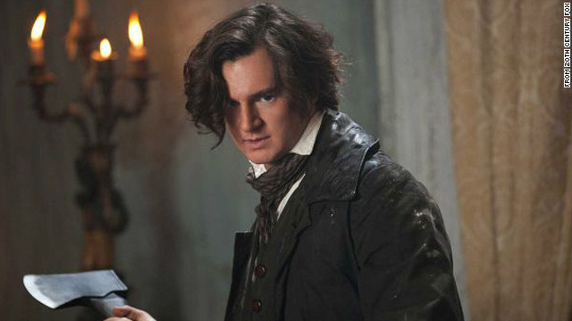 Vampires answer your questions (when they're not being hunted by Lincoln)