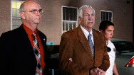 Juror: Sandusky expressions creepy