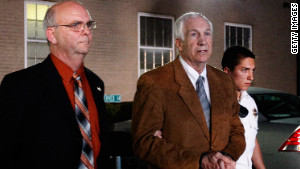 ... Jerry Sandusky guilty on dozens of child sex abuse charges - CNN.com