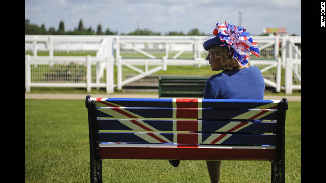 Photos: Royal Ascot 2012