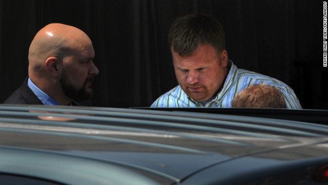 Matt Sandusky, one of Jerry Sandusky's six adopted children, said Thursday through his attorney that he also was sexually abused and was prepared to testify.