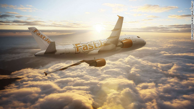 Fastjet, Africa's new low-cost airline, is expected to make its inuagural flight in three to four months.