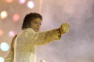 La carrera de Michael Jackson en imágenes