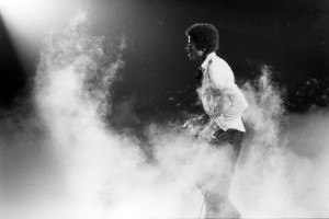 El Rey del Pop