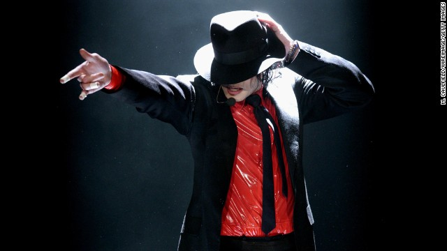Cirque du Soleil brings King of Pop to Vegas
