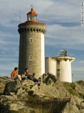 "With its proximity to the British Isles, this nautical area of France is steeped in Celtic heritage, it even has its own Celtic language, ""Breton"", which is still spoken by nearly 200,000 people in the region."