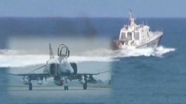 Turquía refuerza militarmente la frontera con Siria tras el derribo de un avión