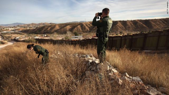 Gobierno de EE.UU. pudiera contar con una nueva arma para  localizar inmigrantes ilegales