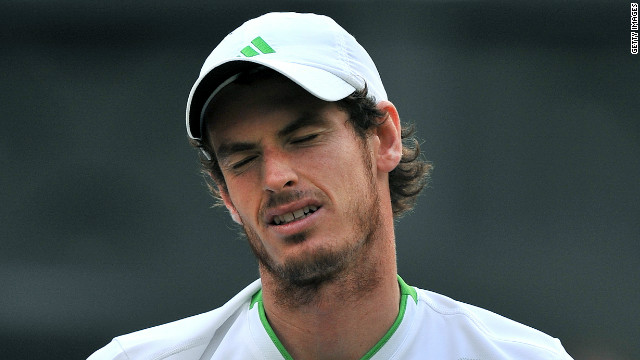 Current British hopes rest on the shoulders of world No. 4 Murray, who has been a beaten semifinalist in each of the last three years. In 2010 and 2011, it was Spain's Rafael Nadal who defeated him in the last four.